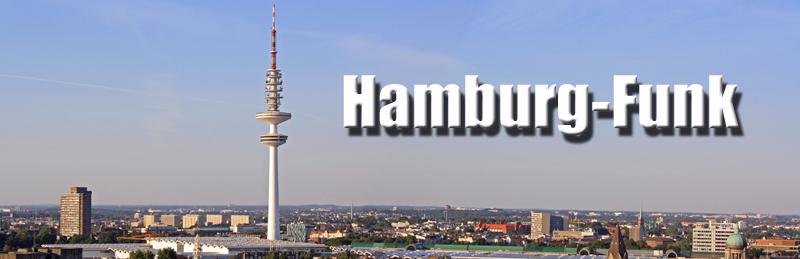 Hamburg-Funk - Funkserver - HF - VOIP - CB-Funk - PMR ...
